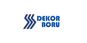 DEKOR BORU